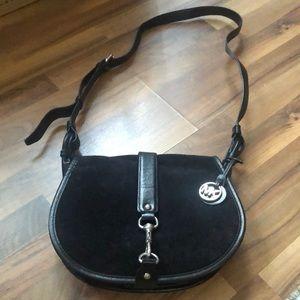 Michael Michael Kors large saddle bag (Jamie)